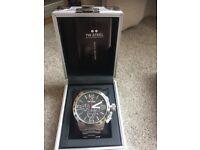Mens 50mm TW Steel Watch