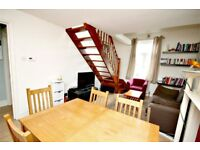 FANTASTIC SPLIT LEVEL 1/2 BED FLAT TO RENT IN WILLESDEN GREEN