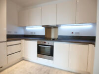 Modern 1 bed flat within a fairly new & private development close to Ealing & Chiswich