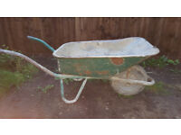 Wheelbarrow(s) for sale. Good tyres. Ideal for gardening / building work