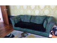 Free 3 seater sofa uplift ASAP