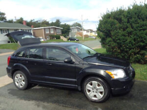 2009 Dodge Caliber $1250 OBO , Won't last