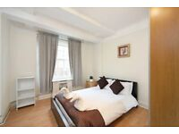 SPACIOUS DOUBLE ROOM IN MARBLE ARCH