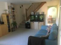 House for rent Colehill 2 bed and garage