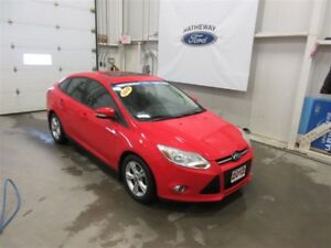 2012 Ford Focus SE - VERY CLEAN