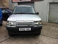 Land Rover Range Rover 4.0 auto V8 SE