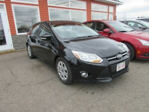 2012 Ford Focus $29 WEEKLY Sedan