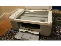 HP Deskjet F2290 All-in-one Printer in Very Good Condition