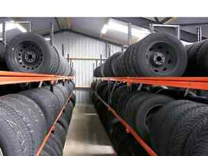 Tires Clearout! On high quality brand Names for affordable price