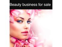 Beauty business in gosforth