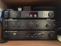 D100 Cambridge Audio CD player, part of bundle sale (please see other listings)