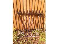 Steel Garden Gate (super quality)