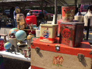 Yard Sale Sunday in Grand Bend on Sunday, Sept 17th