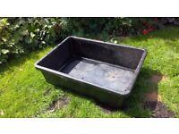 For Sale Laguna Fish Holding Tank/Pond/Raised Bed