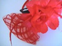 Fascinators for any special occassion.