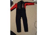 Wetsuit full size K07