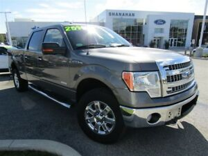 2013 Ford F-150 XLT | 3.5L EcoBoost | TRAILER BRAKE |