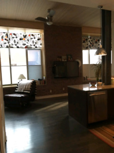 MUST SEE one bedroom in Griffintown