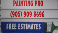 PAINTING PRO free quotes