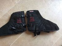 Oregon Gaiters size Large 9 - 12 never been used