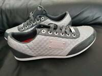 Men's size 7 firetrap shoes