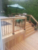 Reliable Decking Solutions