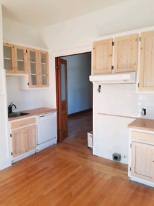 4 1/2  800$ montreal-nord
