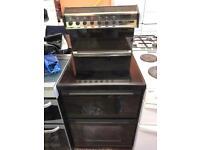 Creda programme 600 electric cooker