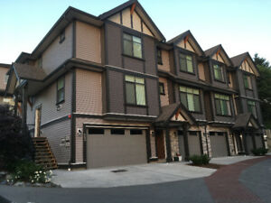 Promontory townhouse