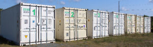 Shipping containers for sale, rent, lease to own