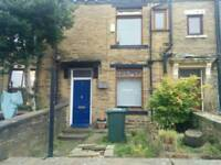 One bed house for rent Great Horton area of Bradford