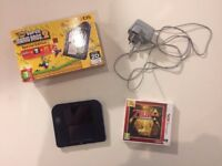 Nintendo 2DS + New Super Mario Bros 2 and Zelda A Link to the Past