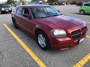 2005 Dodge Magnum For Sale $2000