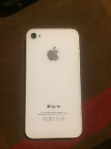 Iphone 4s 32gig