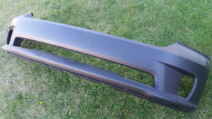 NEW front bumper cover DODGE RAM 1500 2013-2017 Sport, Limited