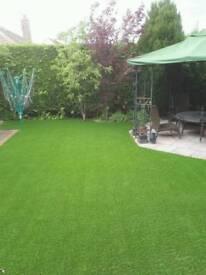 Gardener.landscaper.driveways.paving.turfing.artificial grass.fencing.decking. sale on