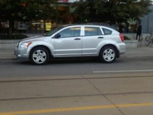 Selling My Dodge Caliber....Need to be gone