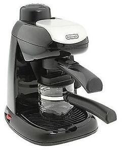 DeLonghi EC5 Steam Espresso and Cappuccino Maker
