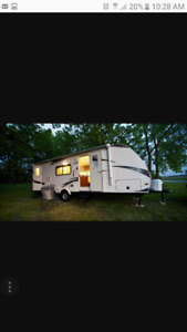 Rv boat and vehicle storage near Camrose