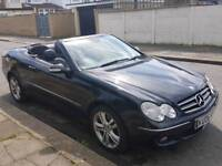 CLK 1.8 COMPRESSOR AUTOMATIC FULL SERVICE HISTORY HPI CLEAR