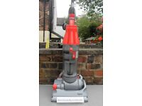 dyson DC07 ALL FLOORS bagless upright vacuum cleaner fully refurbished NEW MOTOR + 3 month warranty