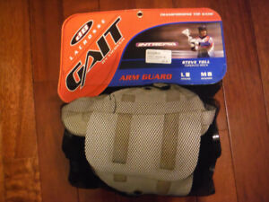 Lacrosse - Arm Guard - Medium size