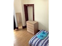 Amazing August Festaval Rooms To Let Meadows/Tollcross Edinburgh Including Bills.