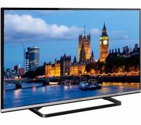 "Panasonic Viera AS520 50"" Smart LED TV"