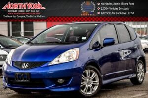 2010 Honda Fit Sport|Pwr Windows|Pwr Locks|Keyless Entry|16Alloy