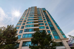2 BEDROOM 2 BATHROOM CONDO WITH VIEWS IN SOUTH BURNABY
