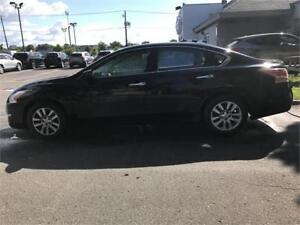 2014 Nissan Altima 2,5-FULL-AUTOMATIQUE