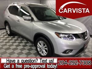 2014 Nissan Rogue SV AWD -LOCAL VEHICLE-