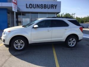 2015 Chevrolet Equinox LT-ONE OWNER! LADY DRIVEN!