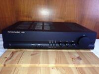 Harmon Kardon HK 620 amplifier